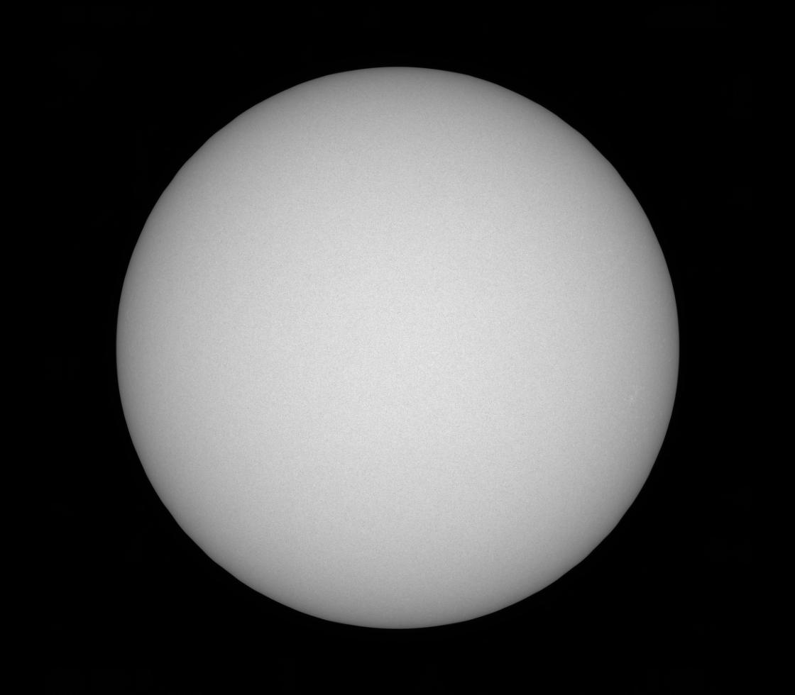 Solar Dynamics Observatory 2018-01-22T06:18:52Z