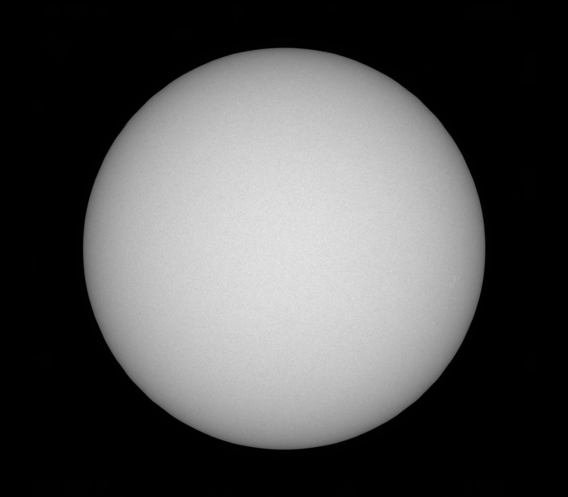 Solar Dynamics Observatory 2018-01-22T06:19:35Z