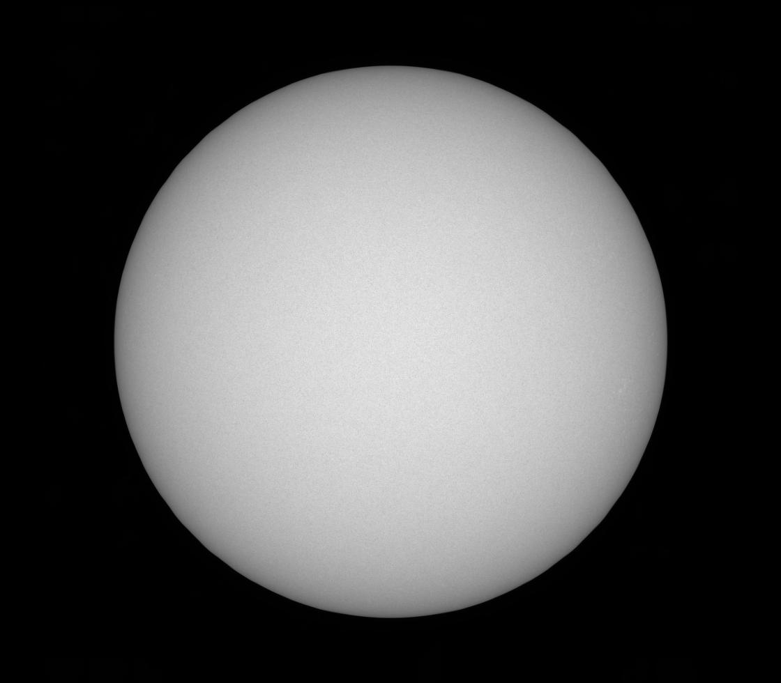 Solar Dynamics Observatory 2018-01-22T06:20:36Z
