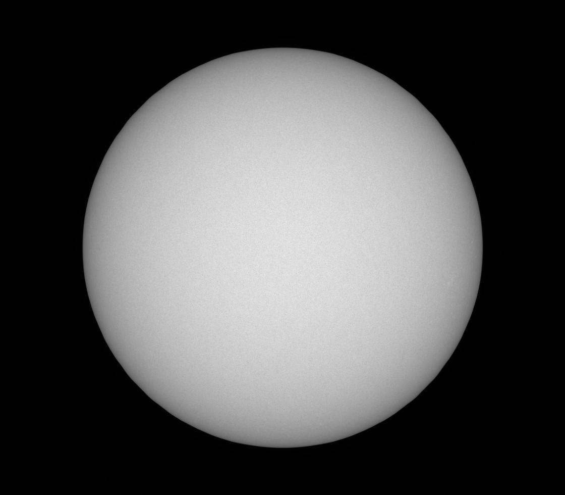 Solar Dynamics Observatory 2018-01-22T06:21:39Z