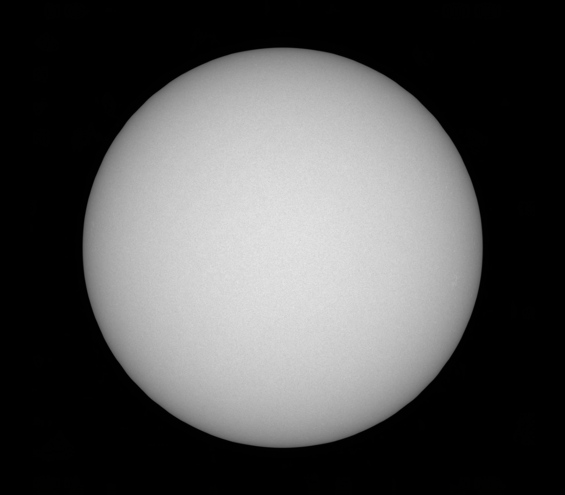 Solar Dynamics Observatory 2018-01-22T10:31:50Z