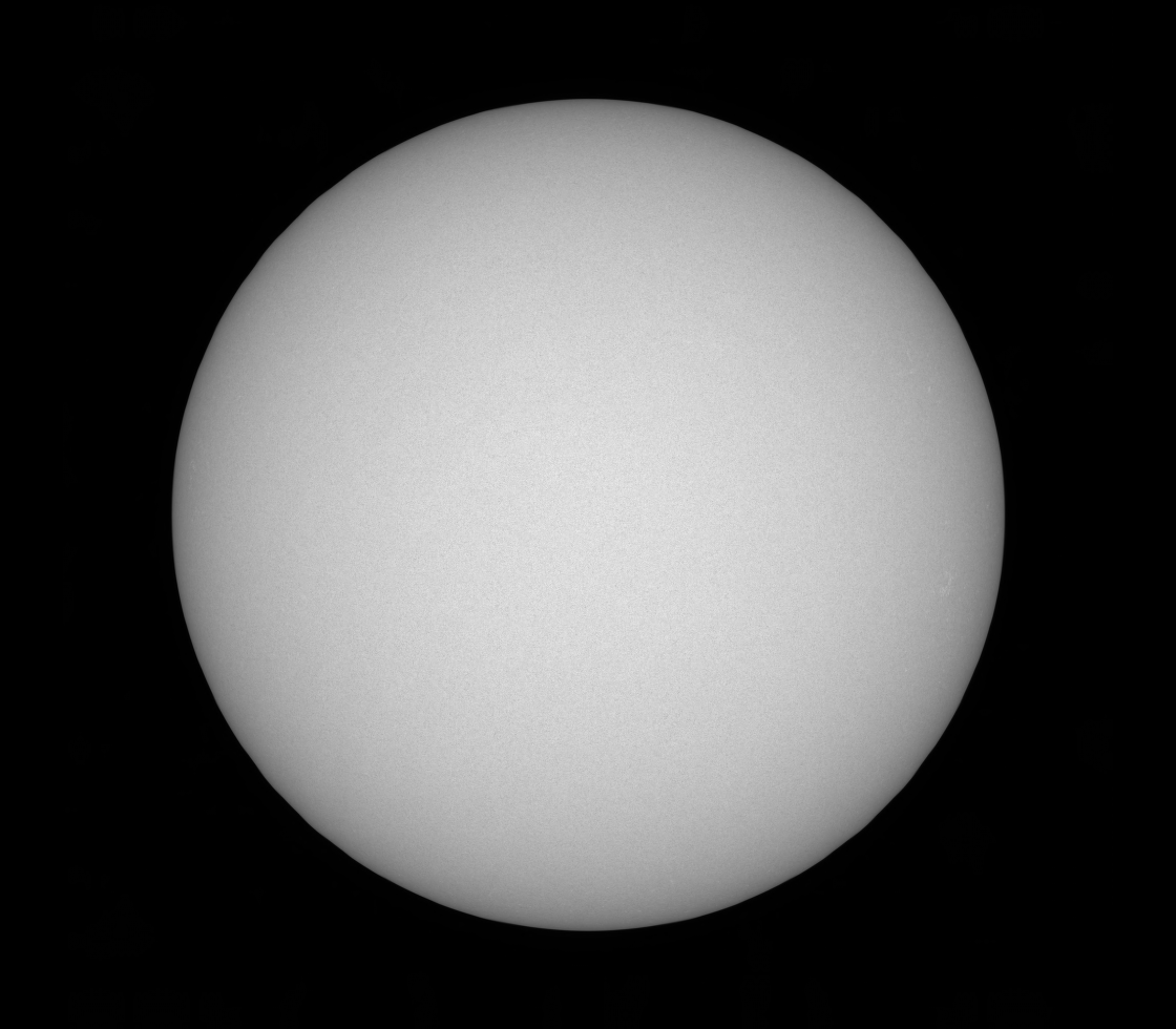 Solar Dynamics Observatory 2018-01-22T10:36:05Z