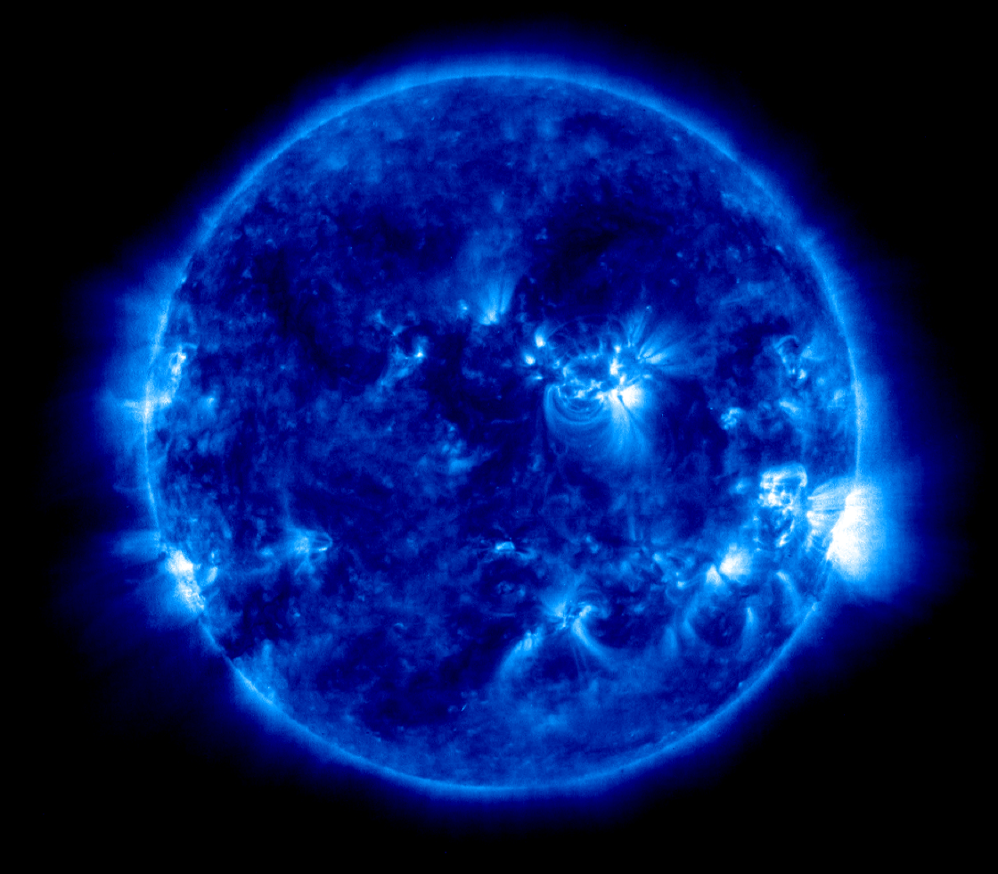Solar and Heliospheric Observatory 2018-01-22T23:38:38Z