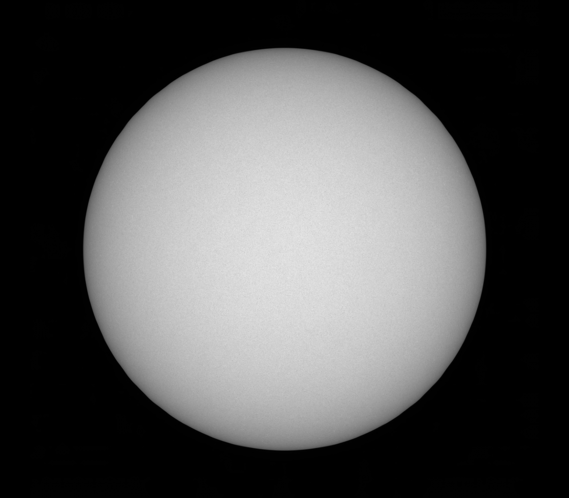 Solar Dynamics Observatory 2018-01-24T03:30:00Z
