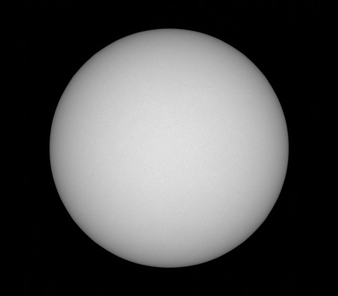 Solar Dynamics Observatory 2018-03-17T22:04:37Z