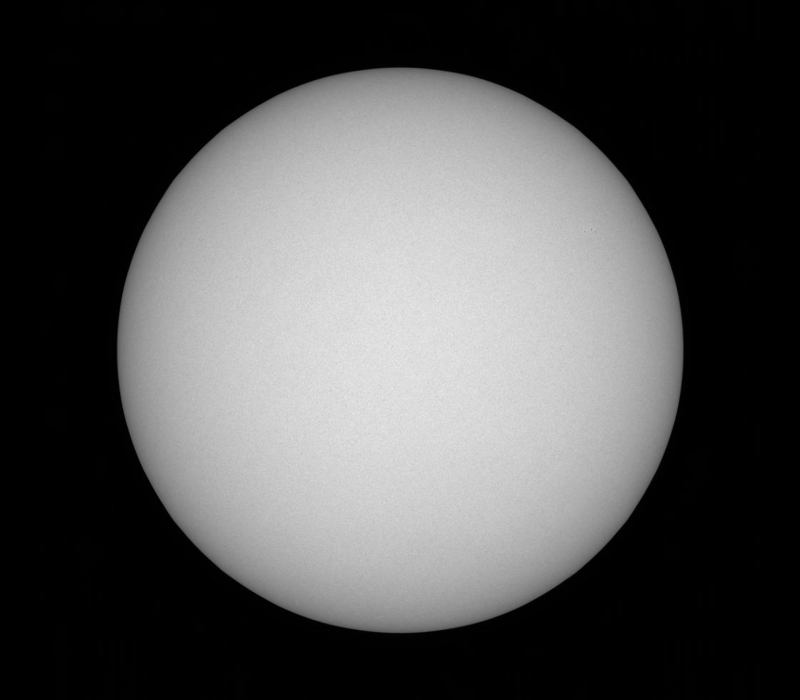 Solar Dynamics Observatory 2018-03-17T22:07:41Z