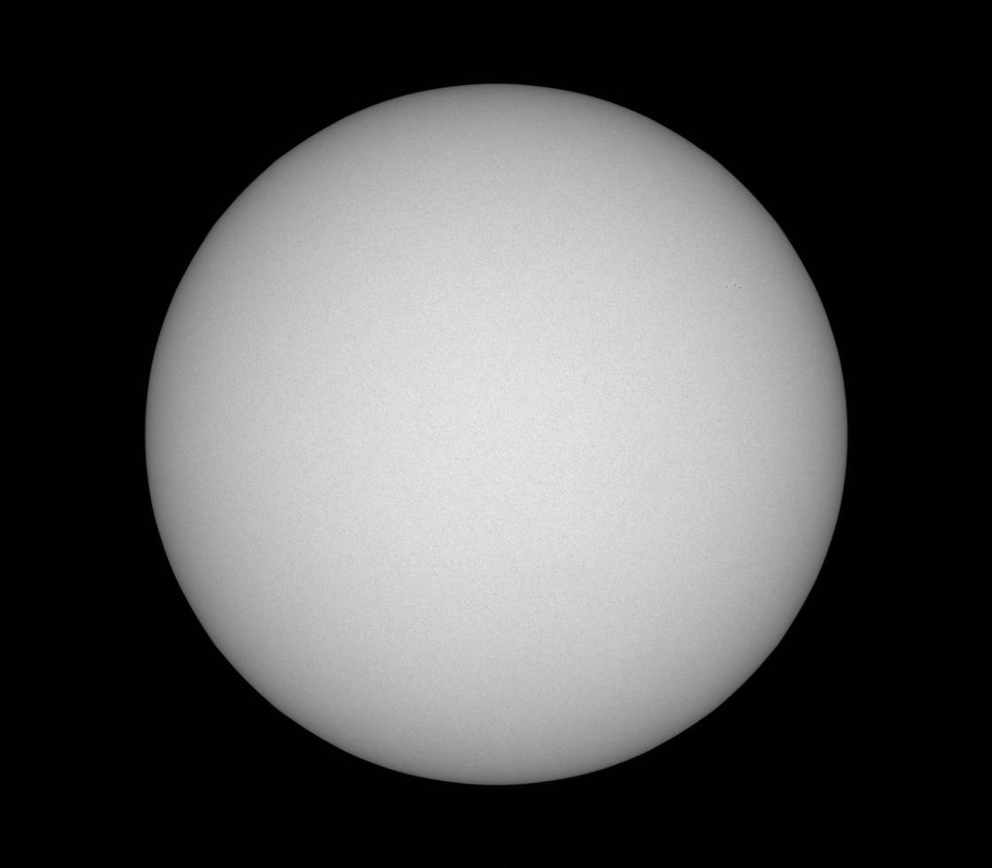 Solar Dynamics Observatory 2018-03-17T22:13:43Z