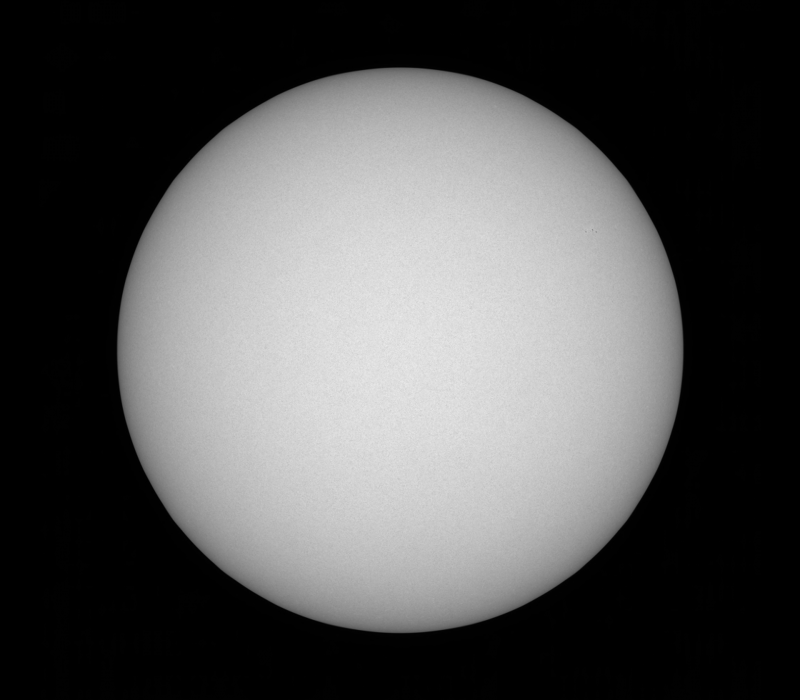 Solar Dynamics Observatory 2018-03-17T22:21:30Z