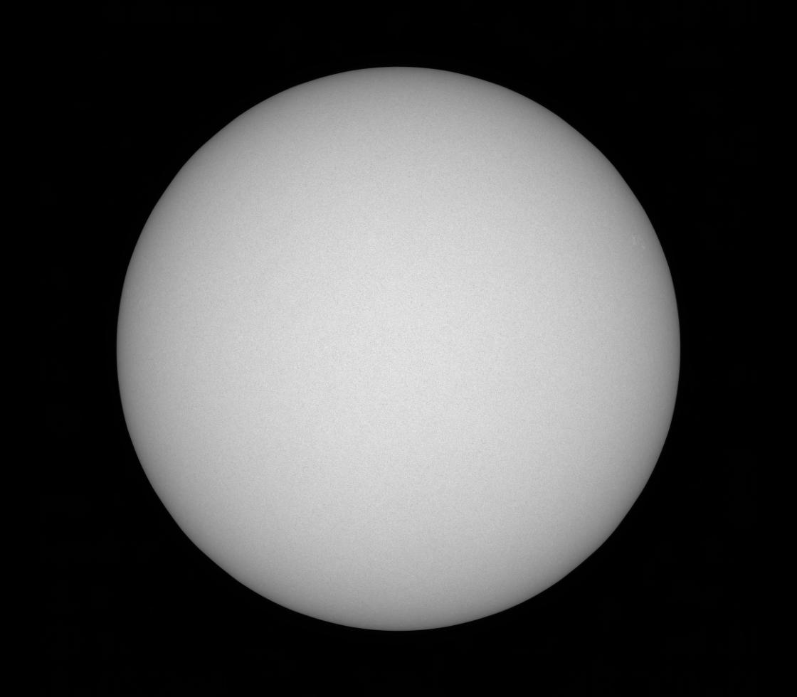 Solar Dynamics Observatory 2018-03-19T08:39:25Z