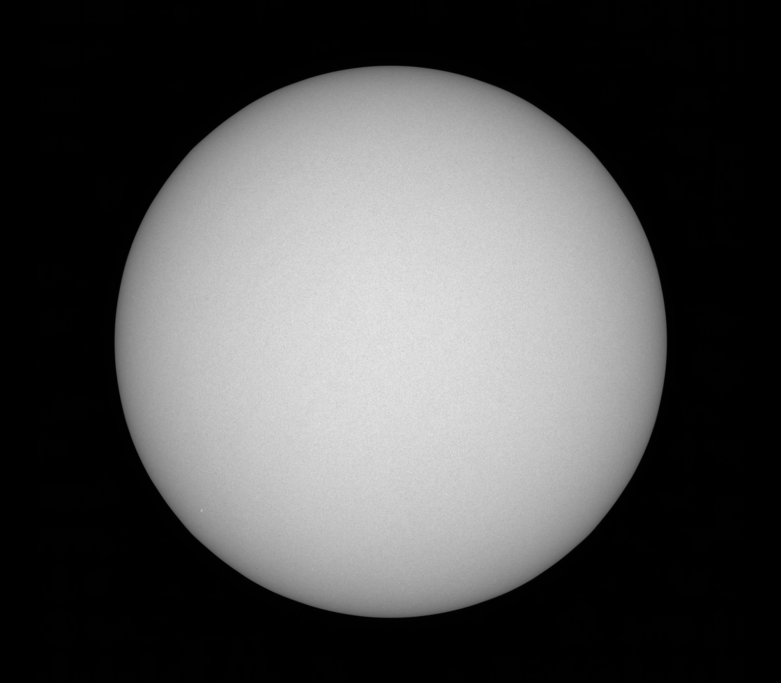 Solar Dynamics Observatory 2018-03-24T11:55:49Z