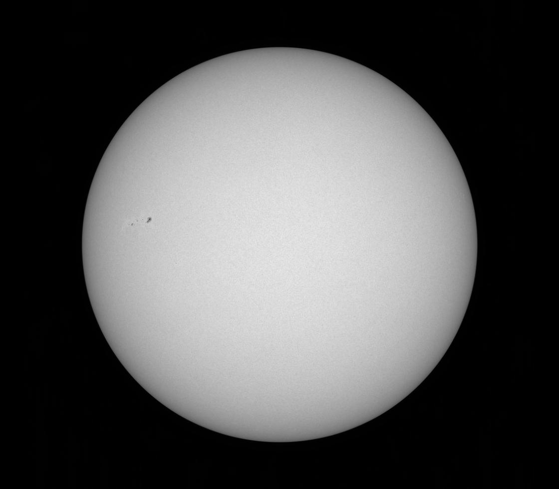 Solar Dynamics Observatory 2018-04-21T22:51:52Z