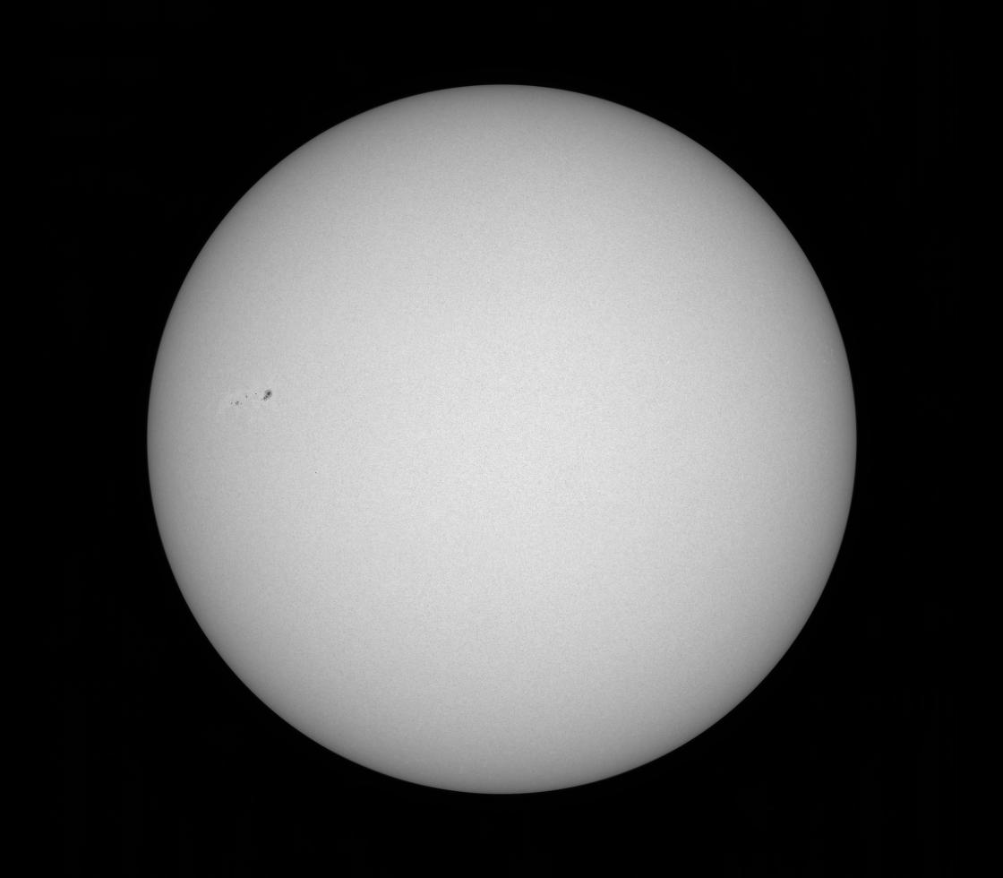 Solar Dynamics Observatory 2018-04-21T22:53:00Z