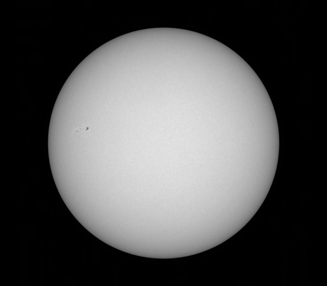 Solar Dynamics Observatory 2018-04-21T22:53:39Z