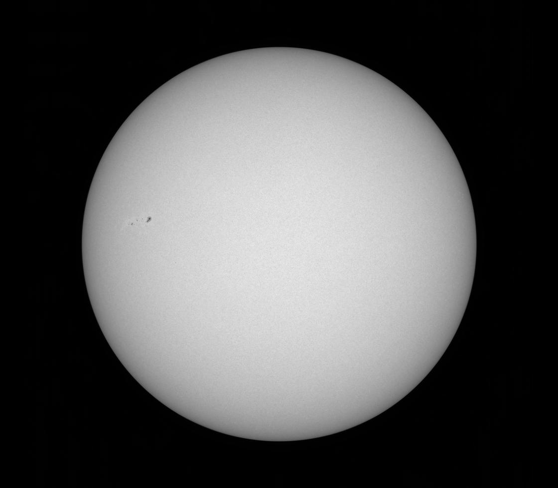 Solar Dynamics Observatory 2018-04-21T22:54:32Z