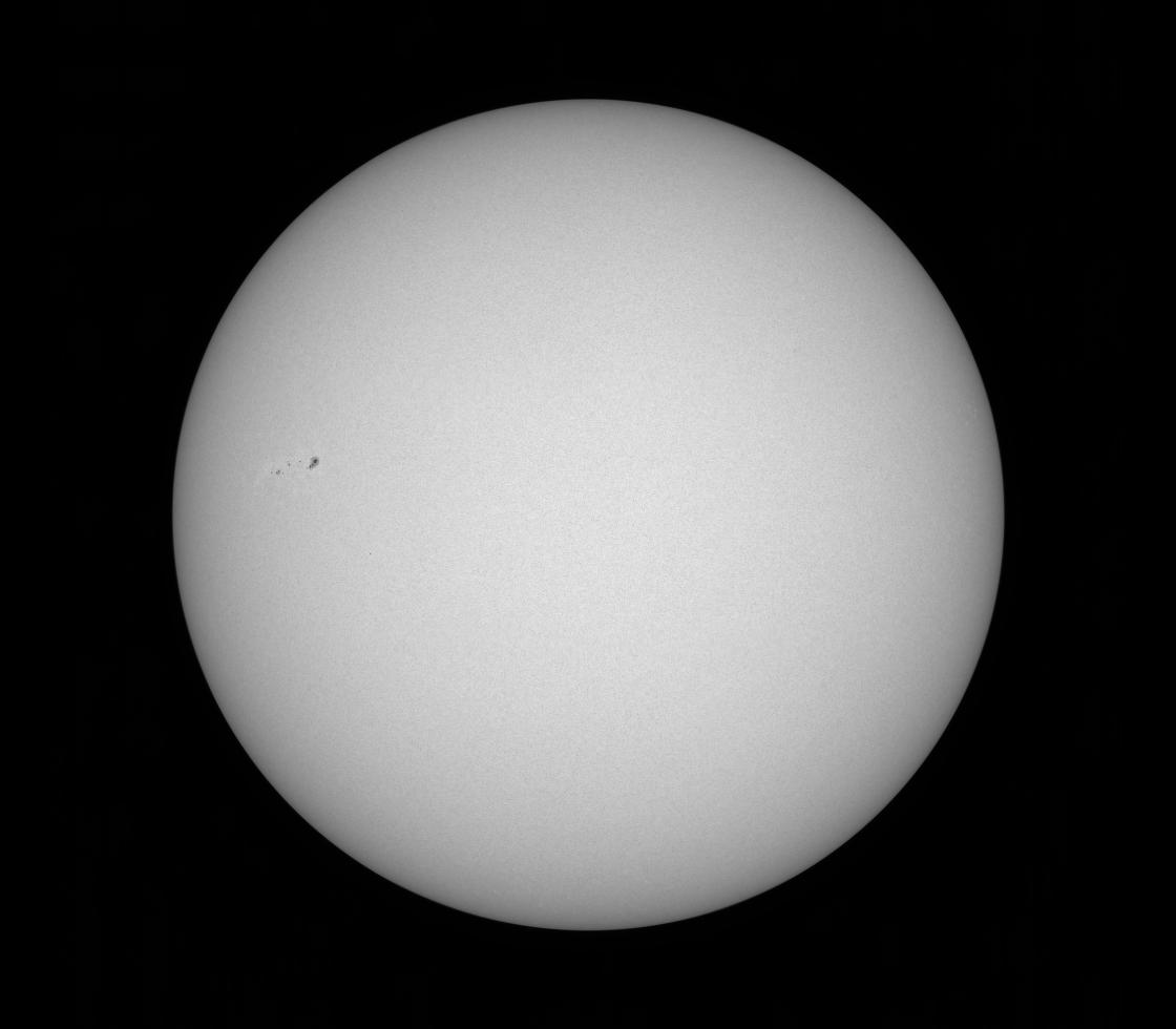 Solar Dynamics Observatory 2018-04-21T22:55:28Z