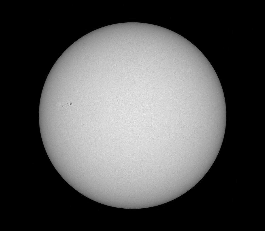 Solar Dynamics Observatory 2018-04-21T22:55:41Z