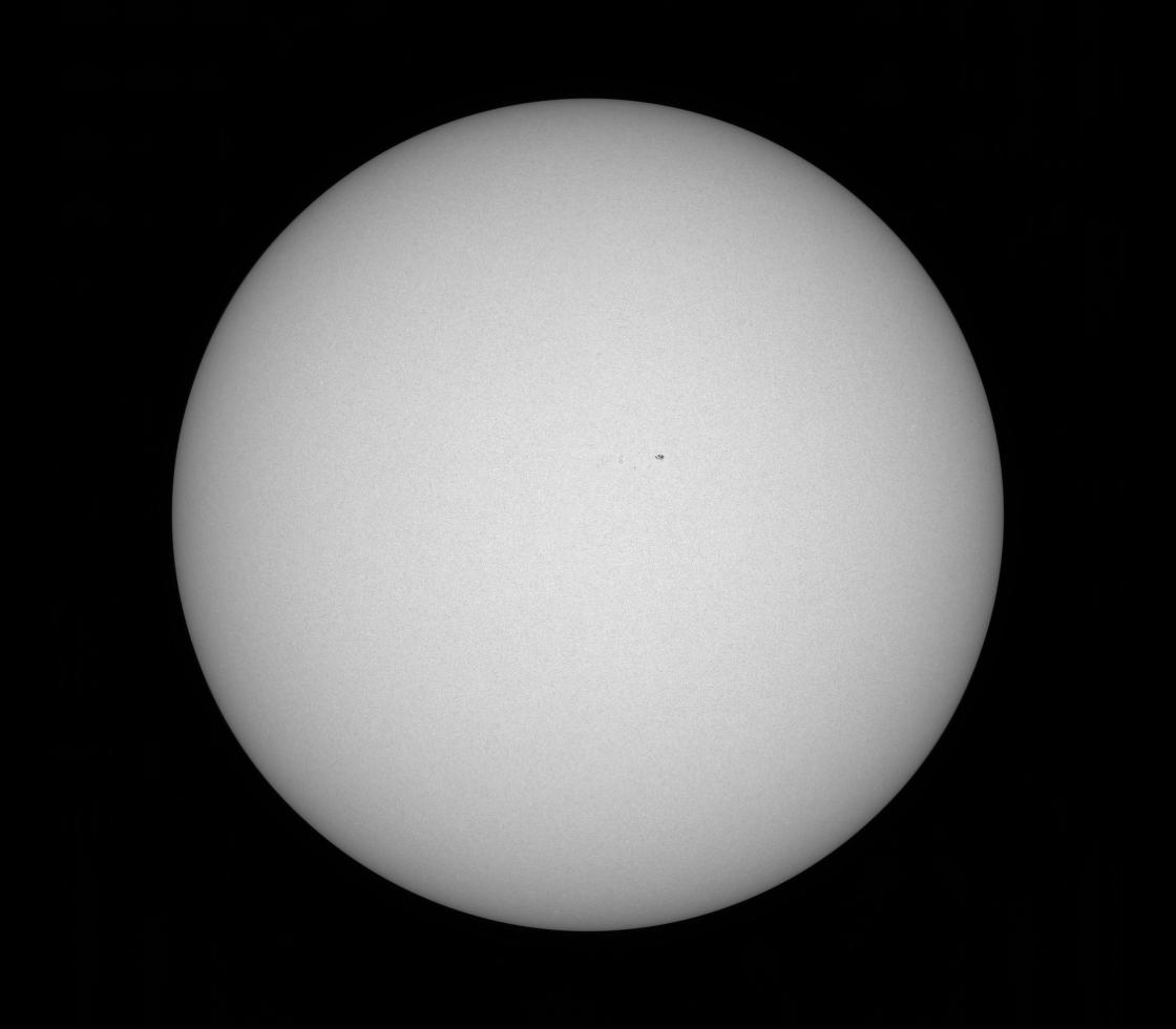 Solar Dynamics Observatory 2018-04-25T17:51:06Z