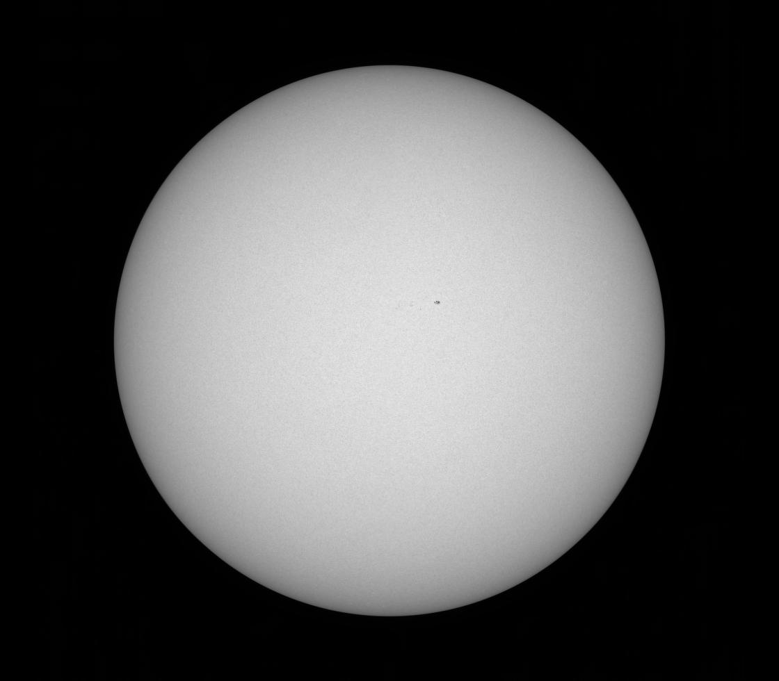Solar Dynamics Observatory 2018-04-25T17:53:57Z