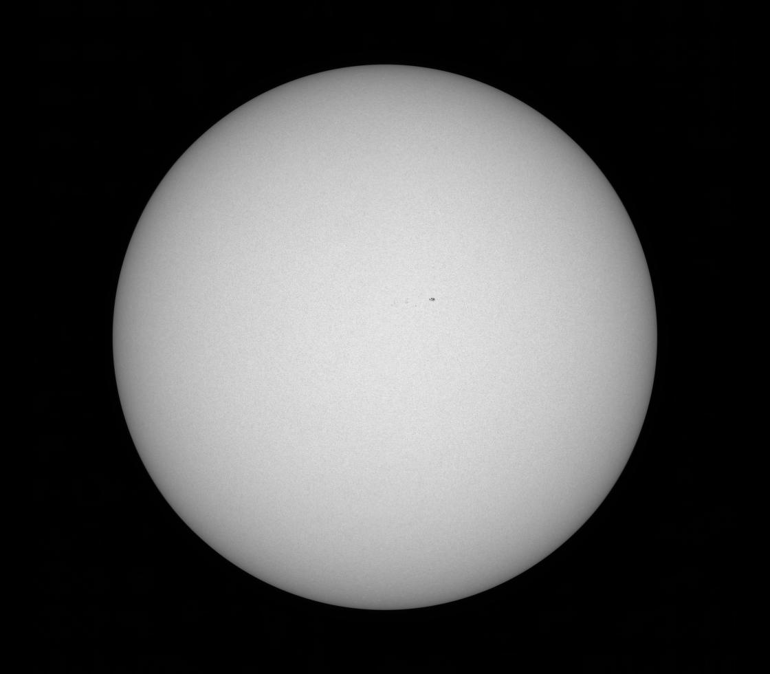 Solar Dynamics Observatory 2018-04-25T17:54:28Z