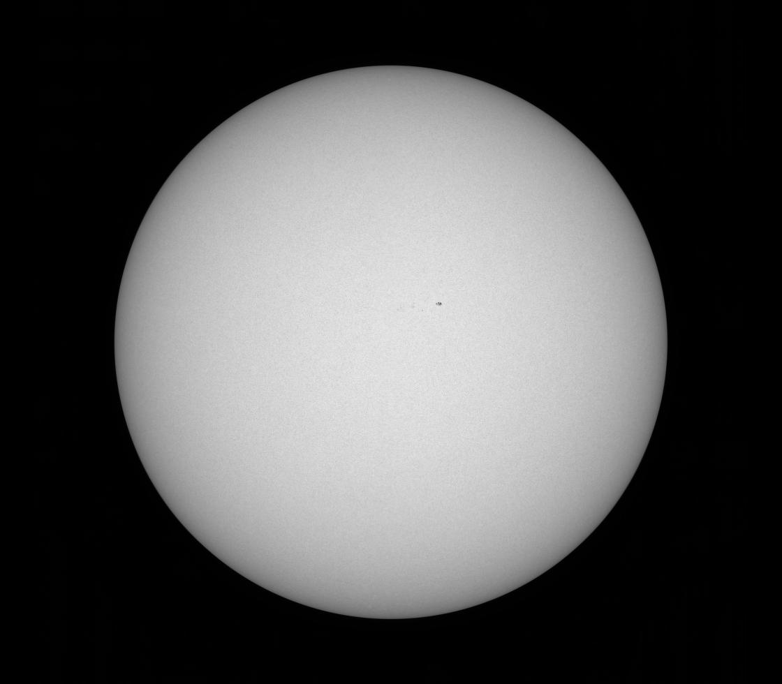 Solar Dynamics Observatory 2018-04-25T17:55:33Z