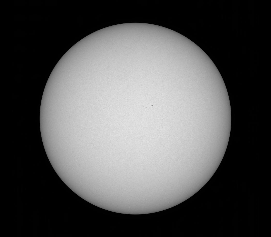 Solar Dynamics Observatory 2018-04-25T17:56:50Z