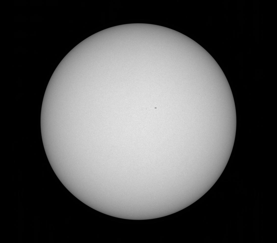 Solar Dynamics Observatory 2018-04-25T17:57:27Z