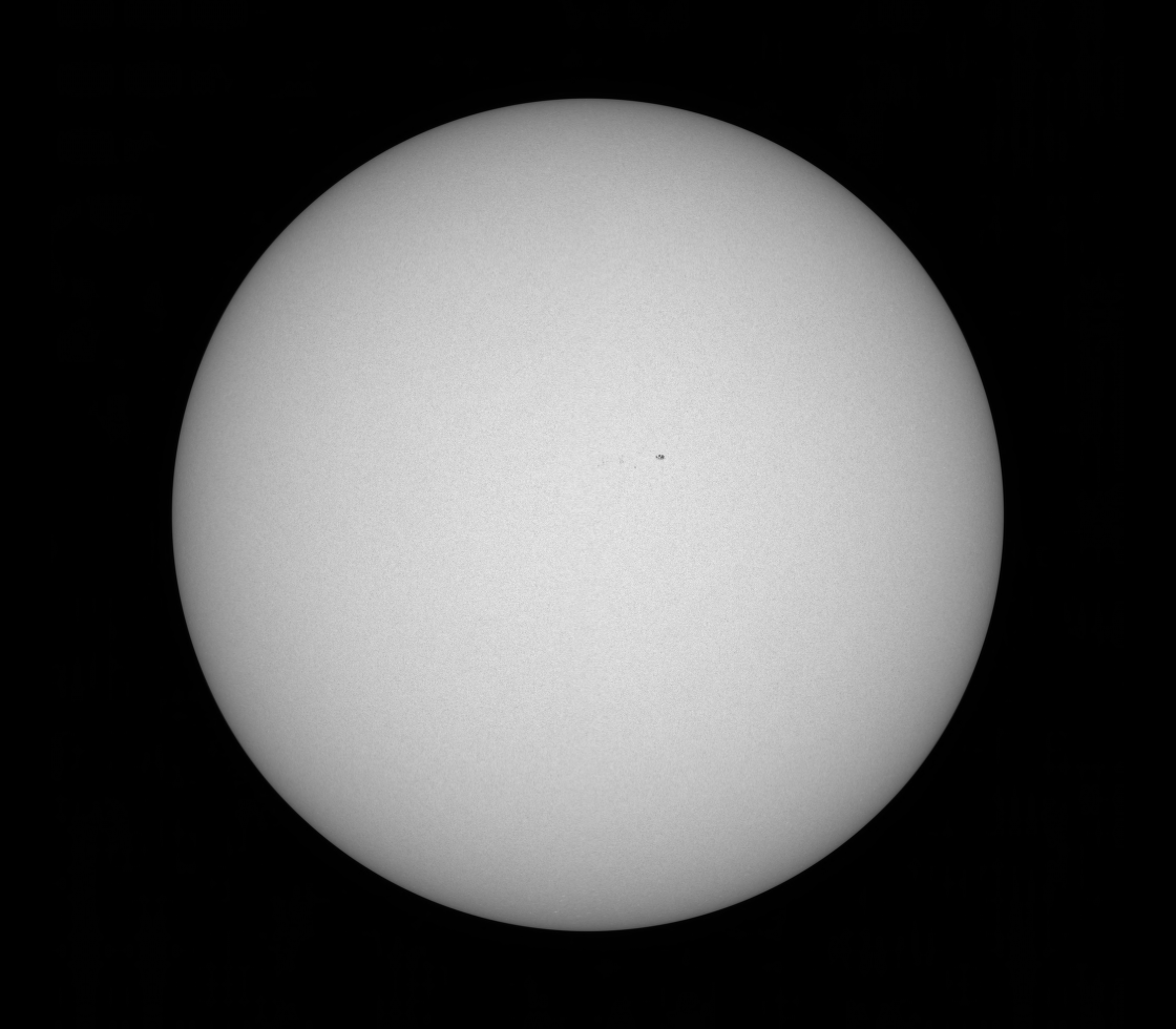 Solar Dynamics Observatory 2018-04-25T17:58:19Z
