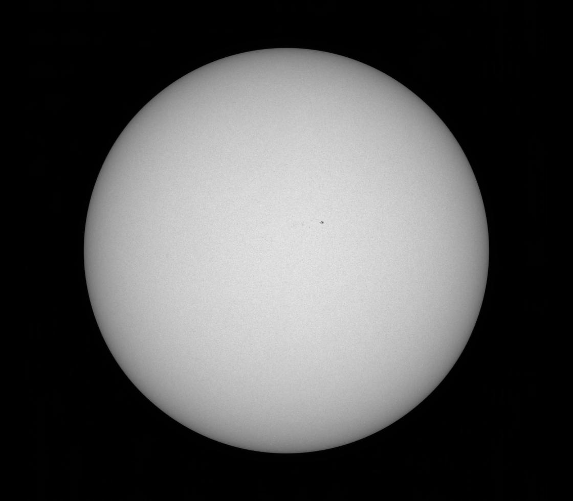 Solar Dynamics Observatory 2018-04-25T17:58:31Z