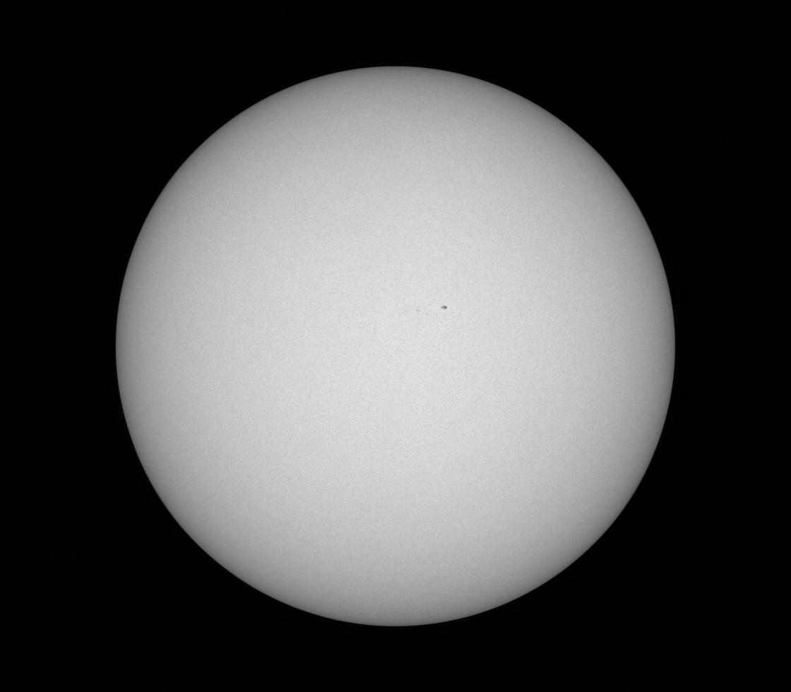 Solar Dynamics Observatory 2018-04-25T17:59:20Z