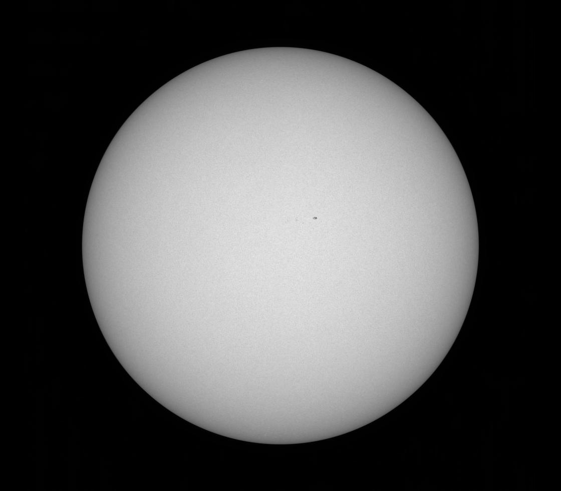 Solar Dynamics Observatory 2018-04-25T17:59:43Z