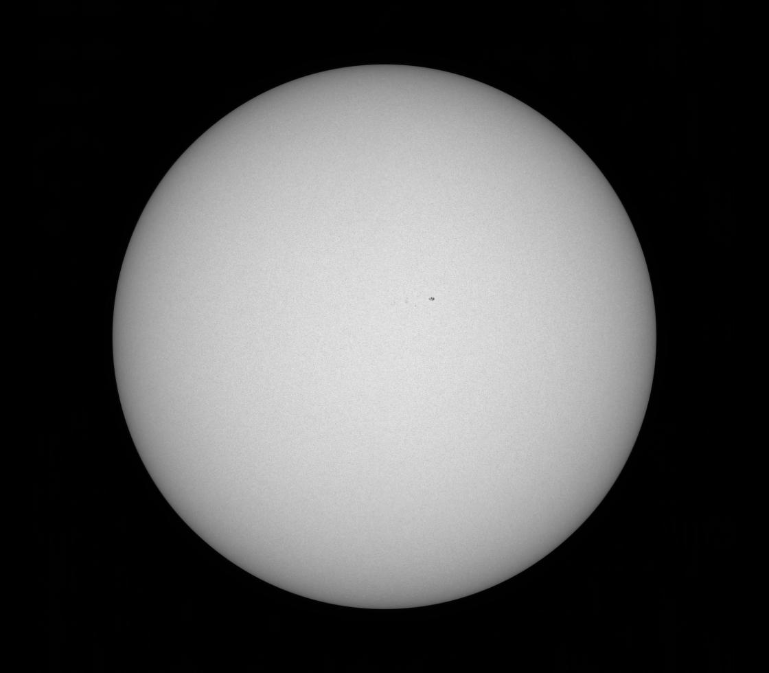 Solar Dynamics Observatory 2018-04-25T18:01:01Z