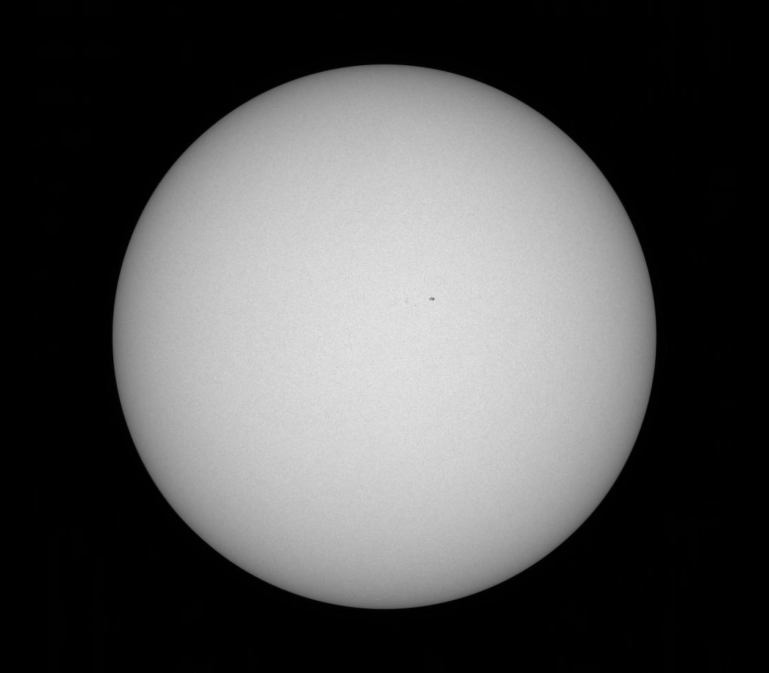 Solar Dynamics Observatory 2018-04-25T18:02:01Z
