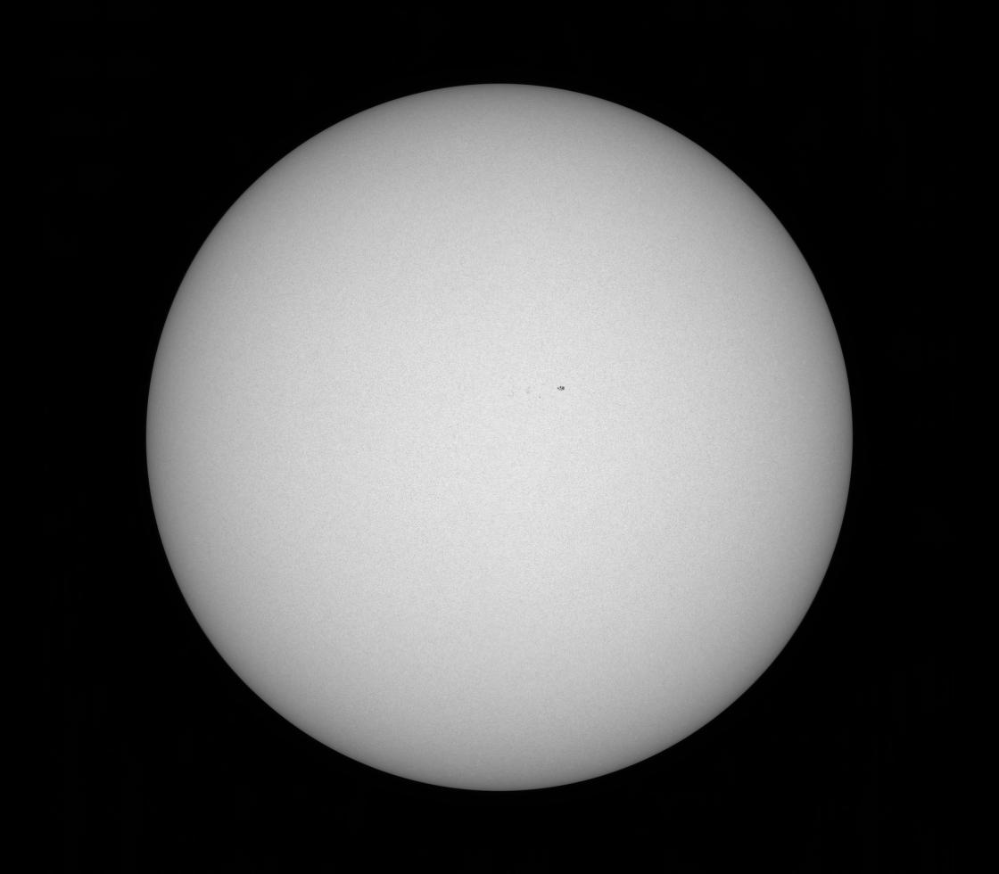 Solar Dynamics Observatory 2018-04-25T18:02:45Z