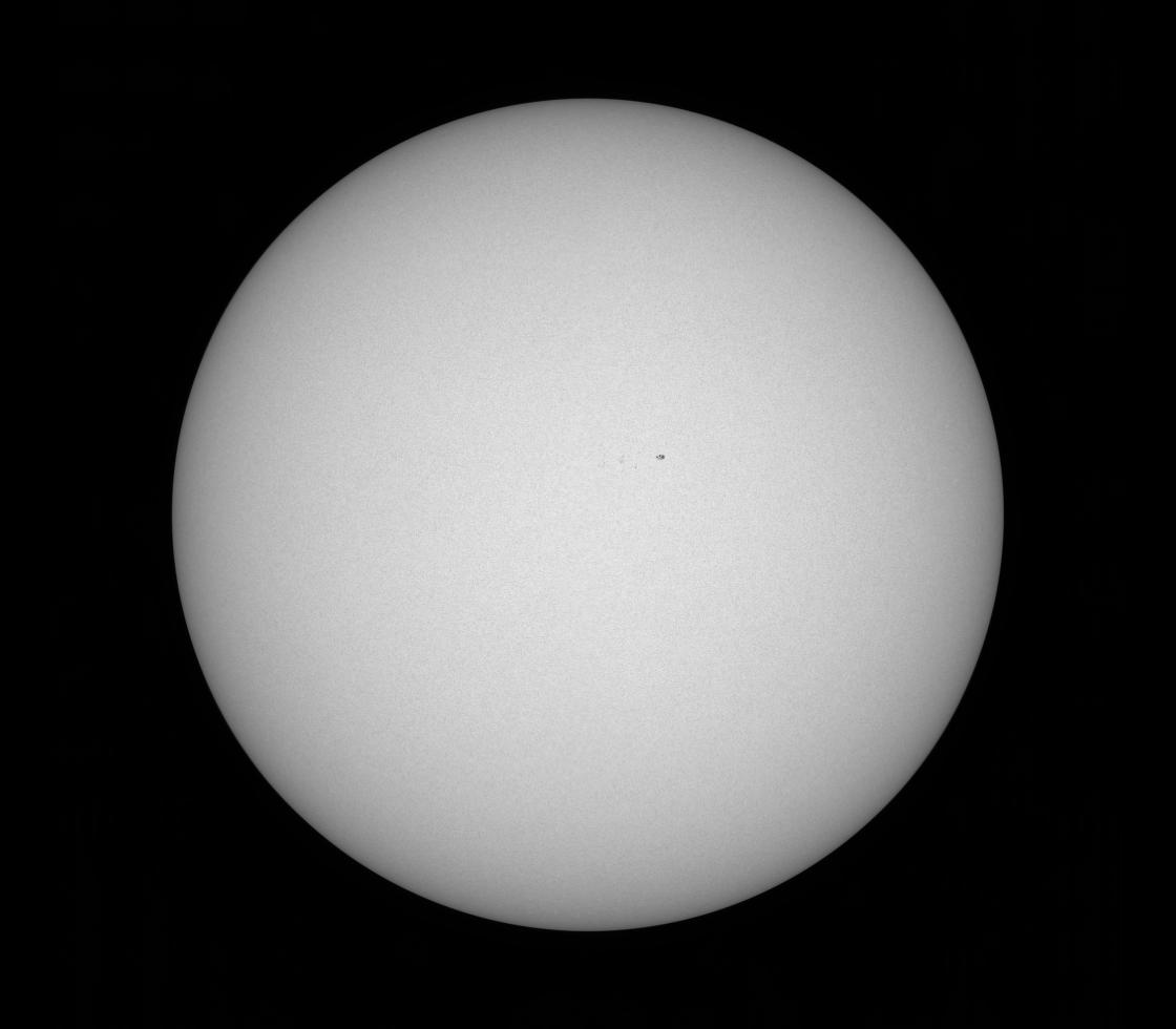 Solar Dynamics Observatory 2018-04-25T18:03:59Z