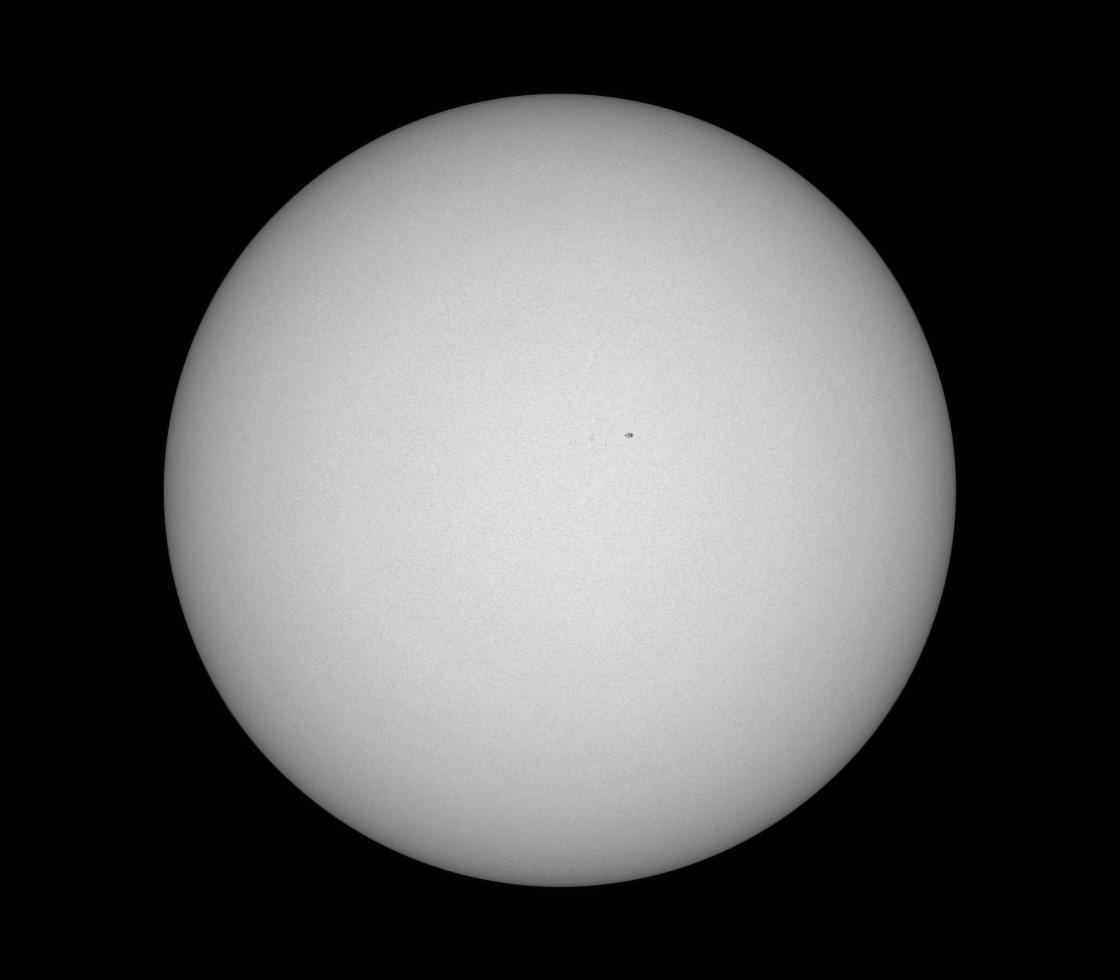 Solar Dynamics Observatory 2018-04-25T18:05:12Z