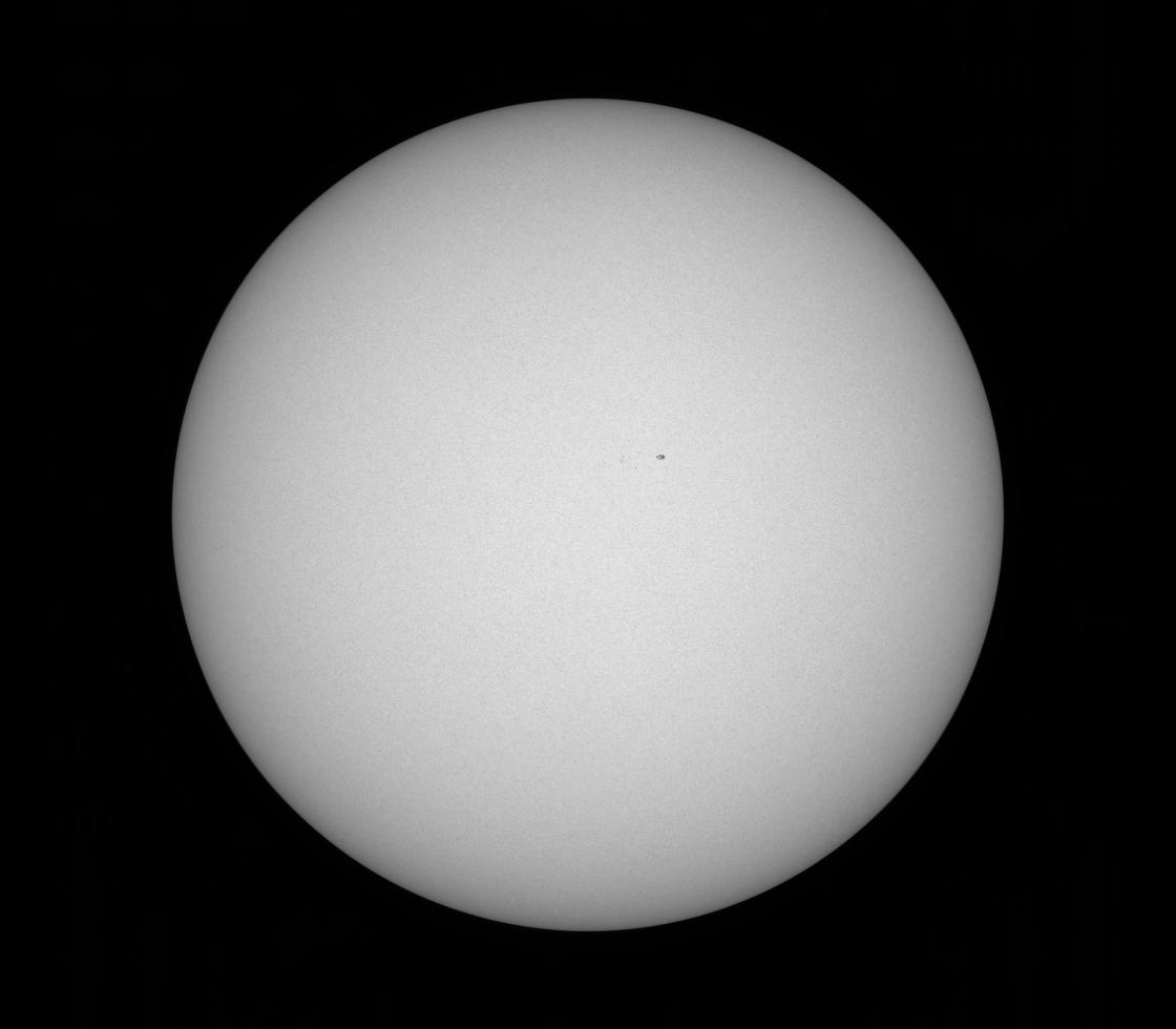Solar Dynamics Observatory 2018-04-25T18:07:28Z