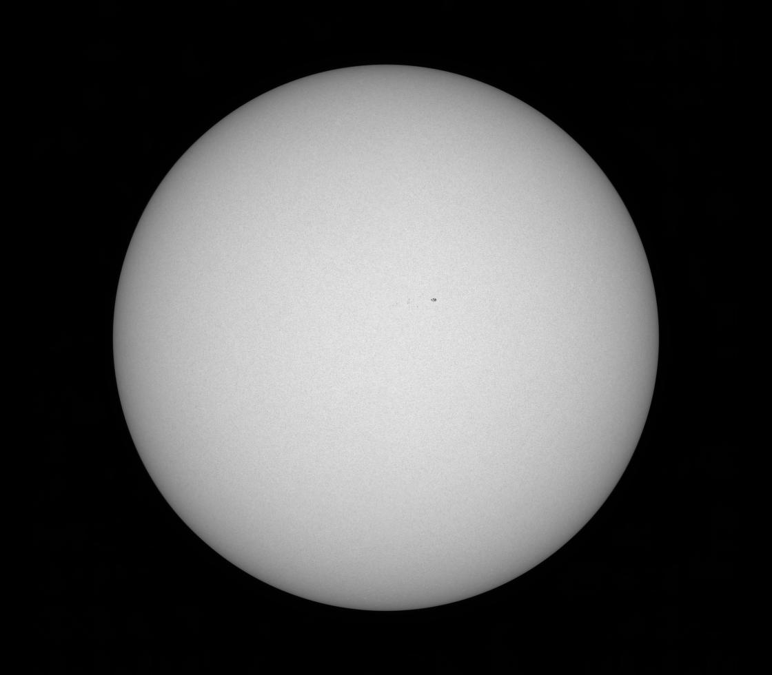 Solar Dynamics Observatory 2018-04-25T18:07:53Z