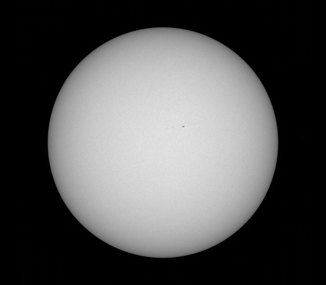 Solar Dynamics Observatory 2018-04-25T18:08:38Z