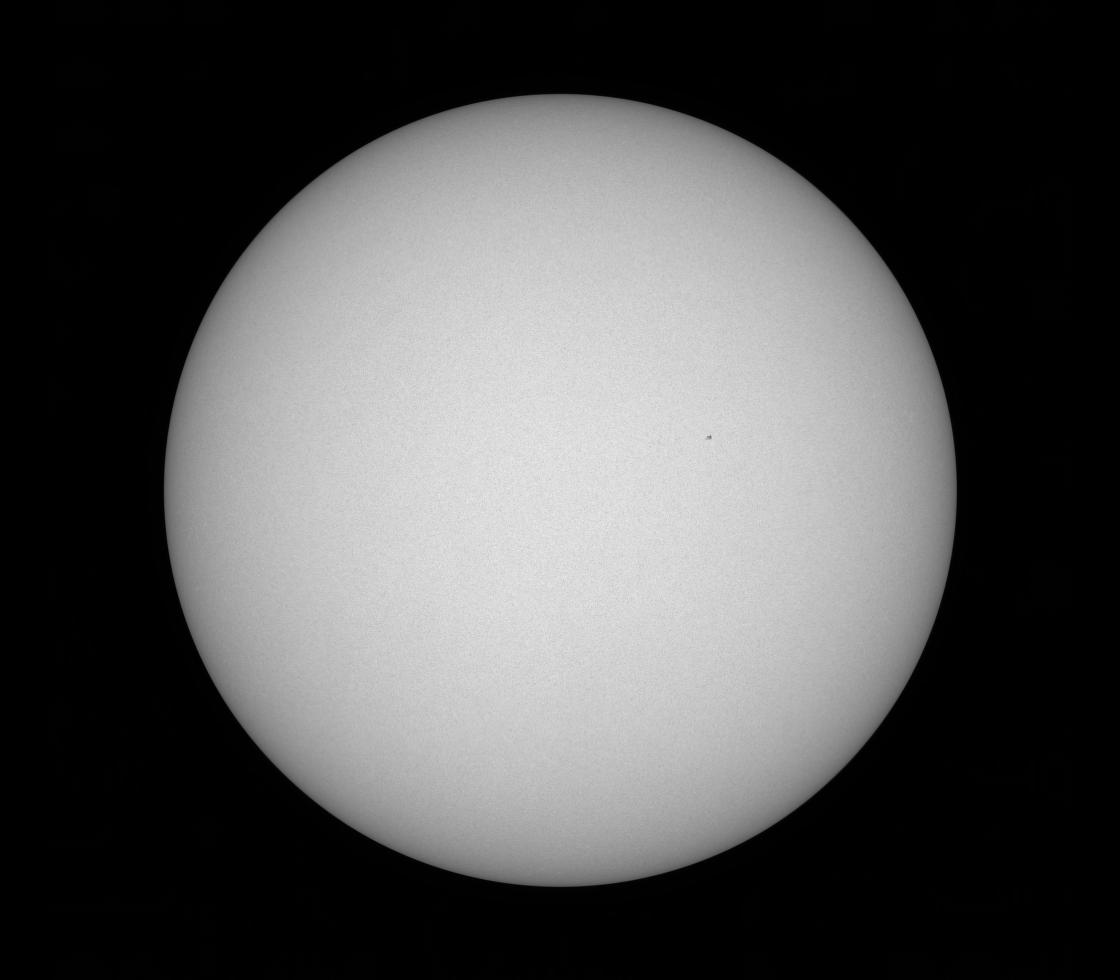 Solar Dynamics Observatory 2018-04-26T15:07:33Z