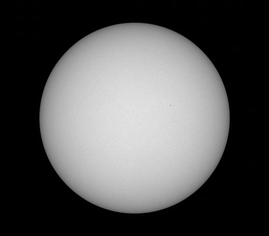 Solar Dynamics Observatory 2018-04-26T15:14:13Z