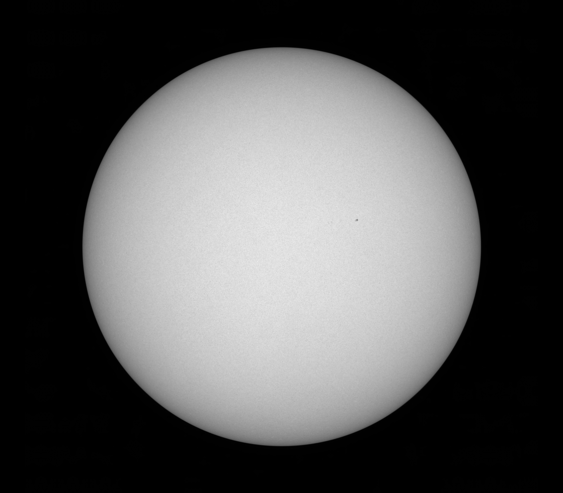 Solar Dynamics Observatory 2018-04-26T15:17:18Z