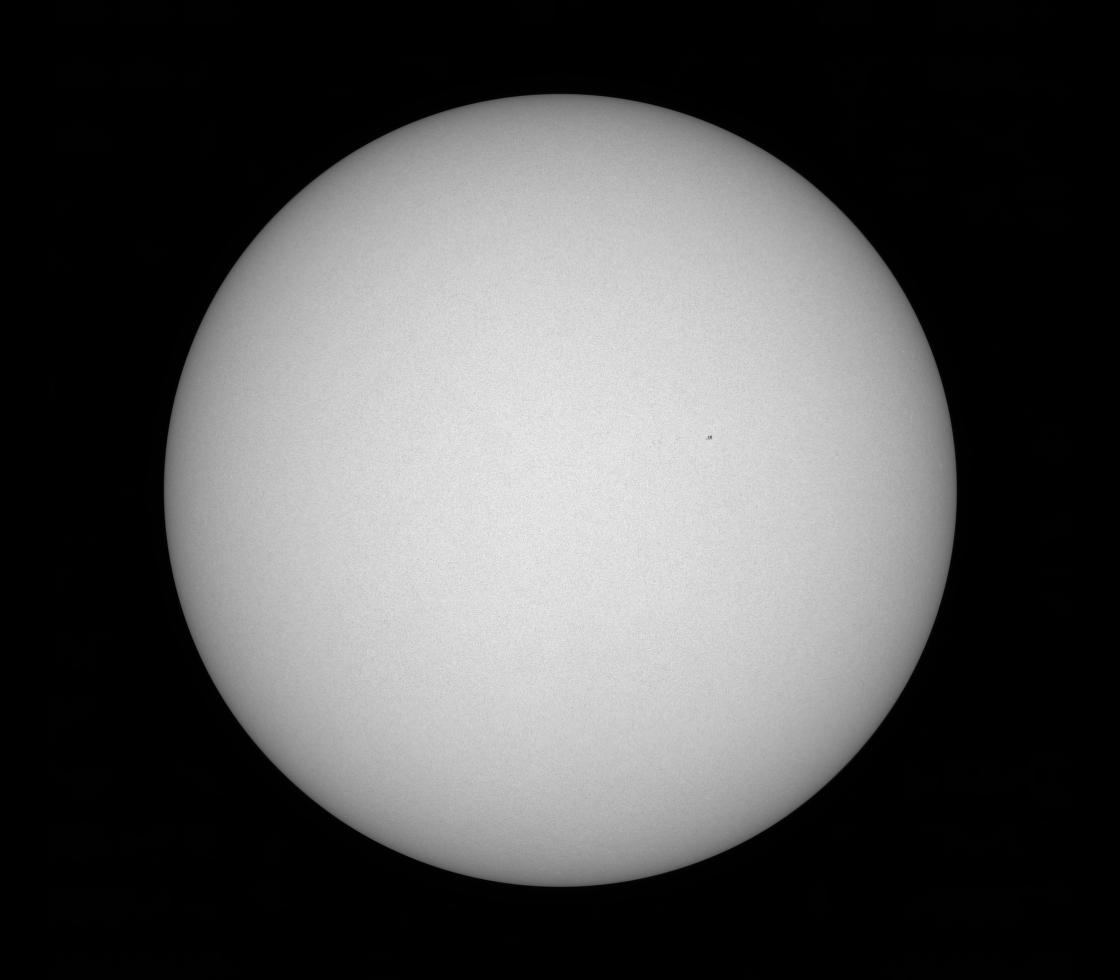 Solar Dynamics Observatory 2018-04-26T15:17:53Z