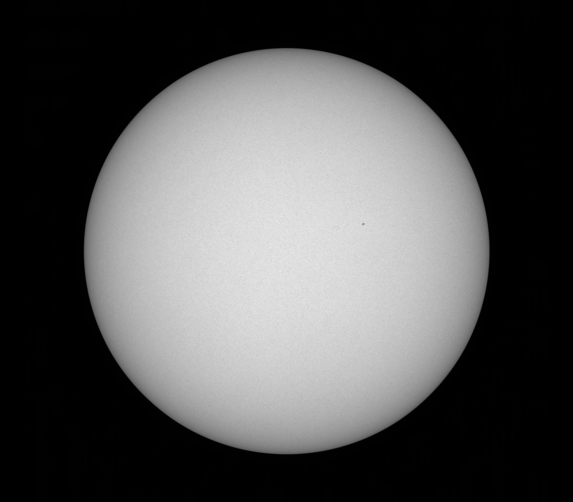 Solar Dynamics Observatory 2018-04-26T15:19:06Z