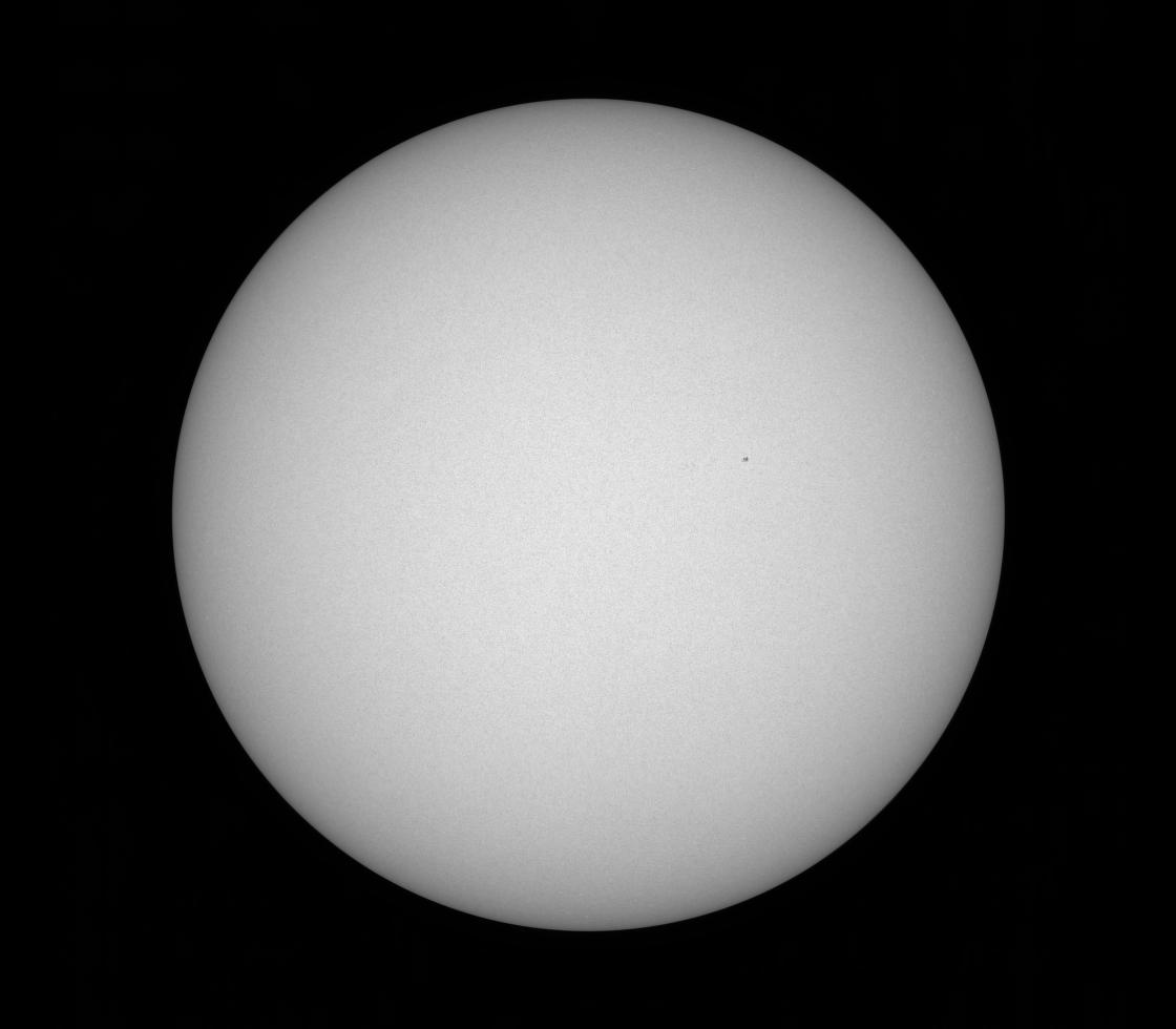 Solar Dynamics Observatory 2018-04-26T15:21:22Z