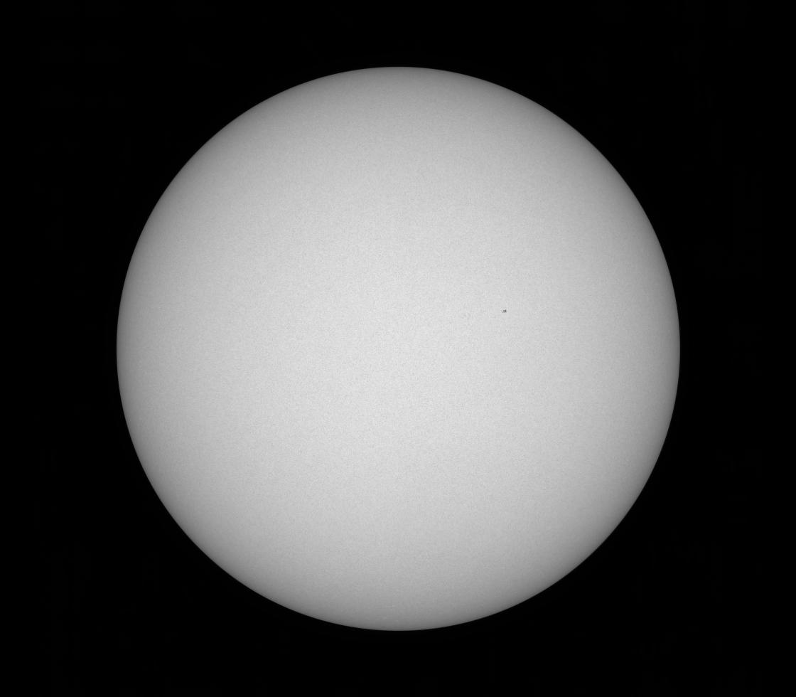 Solar Dynamics Observatory 2018-04-26T15:23:18Z