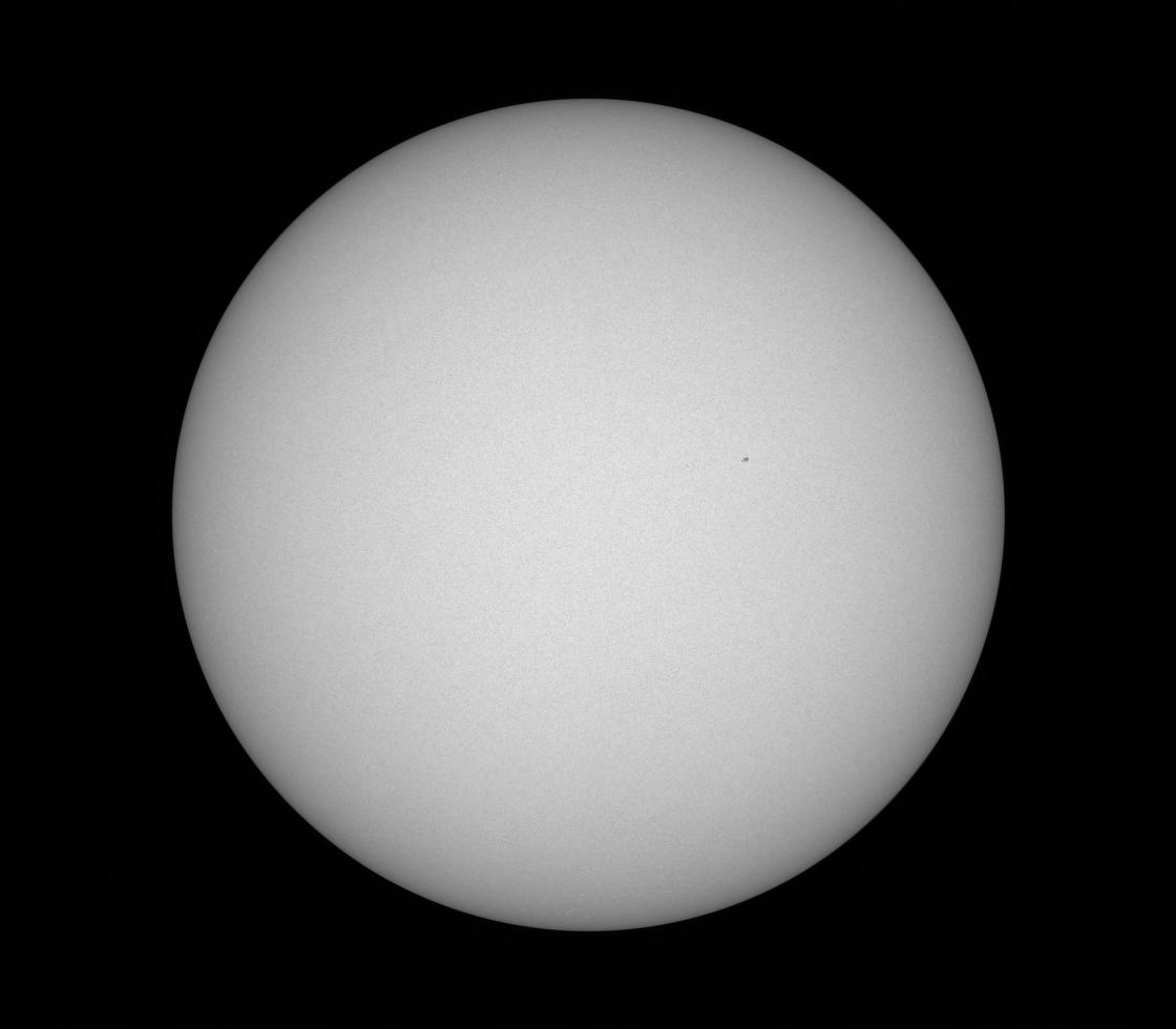 Solar Dynamics Observatory 2018-04-26T15:23:51Z