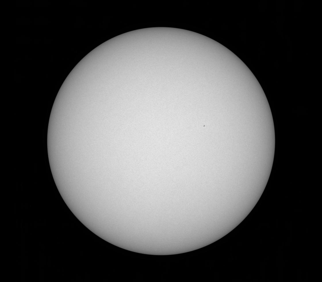 Solar Dynamics Observatory 2018-04-26T15:25:16Z