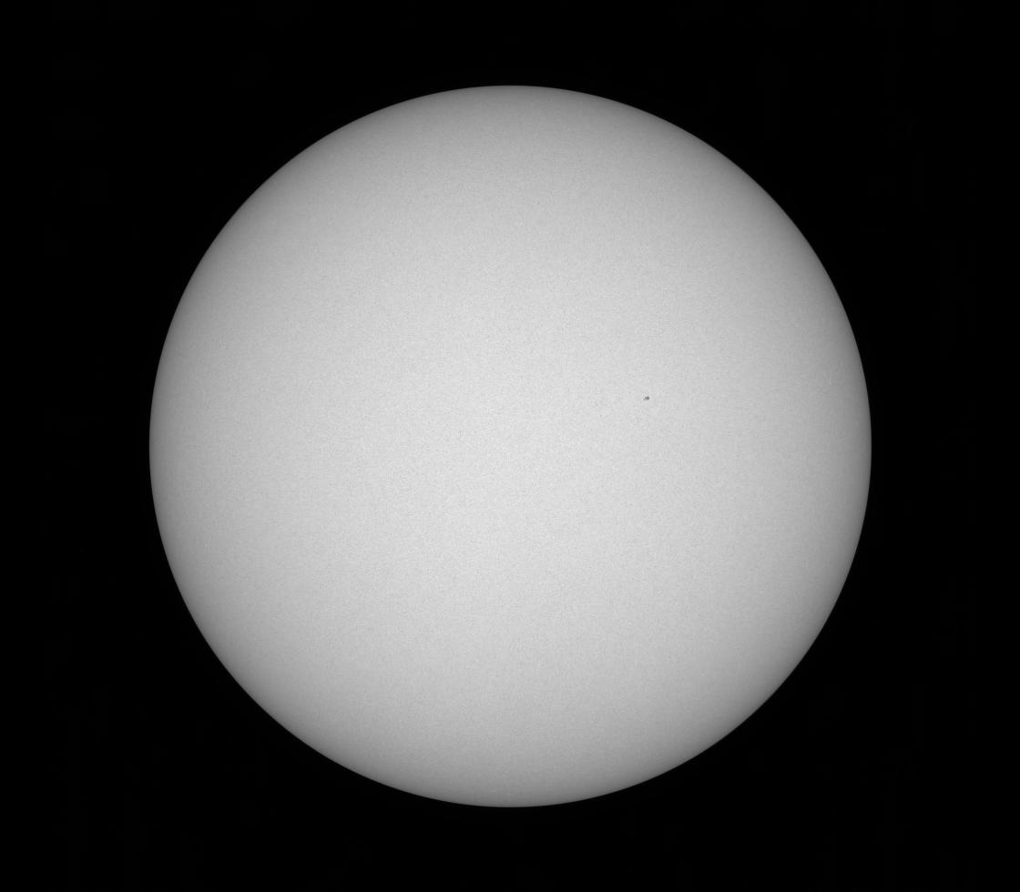 Solar Dynamics Observatory 2018-04-26T15:26:25Z