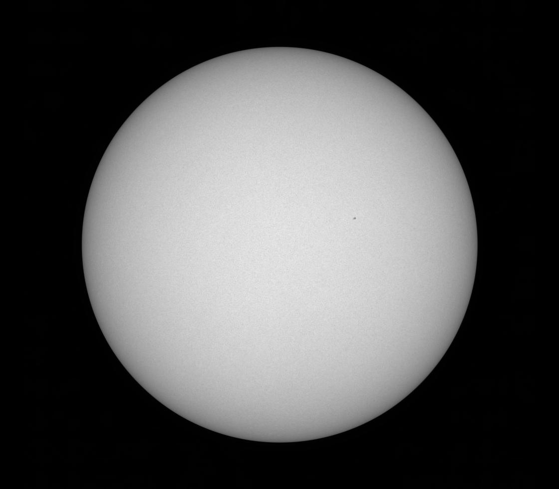 Solar Dynamics Observatory 2018-04-26T15:27:16Z