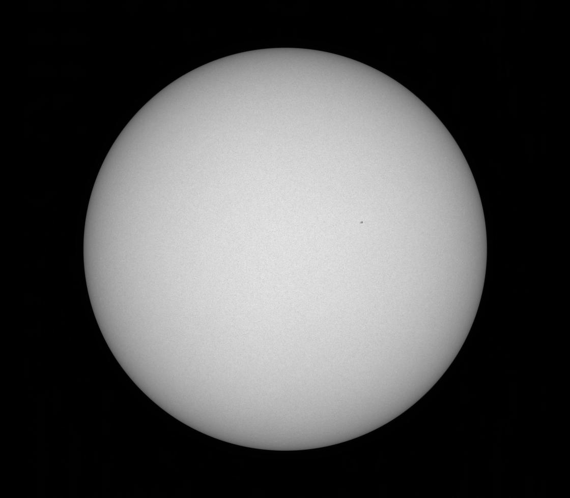 Solar Dynamics Observatory 2018-04-26T15:29:21Z